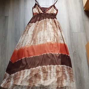 Size SM Boho Dress